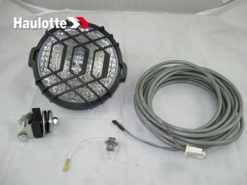 Lumini de lucru pentru nacela Haulotte OPTIMUM 8