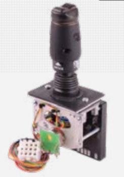 Maneta directie joystick 1 ax pentru nacela JLG