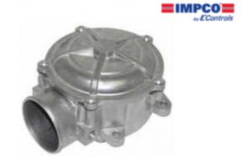 Mixer carburator LPG Model E100M LP / non-certstivuitor LPG