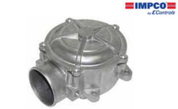 Mixer carburator LPG Model E100M LP / TIER-4stivuitor LPG