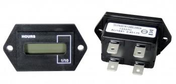 Modul electronic masurare baterie