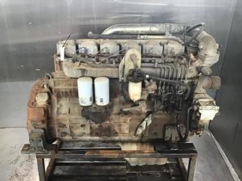 Motor complet pentru automacara Liebherr-LTM1050