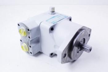 Motor cu angrenaj oscilant pentru automacara Liebherr-LTM1025