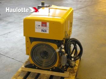 Motor diesel Hatz pentru nacela telescopica Haulotte