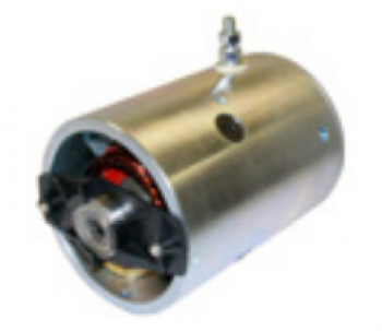 Motor electric 12 V pentru nacele Genie