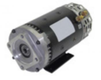 Motor electric 24V, 180 Apentru nacele Genie