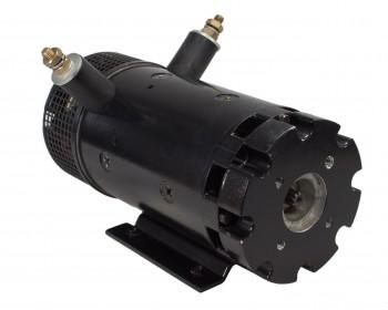 Motor electric 3, 0 kW nacele