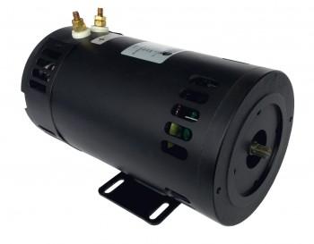 Motor electric 3, 7 kW pentru nacela