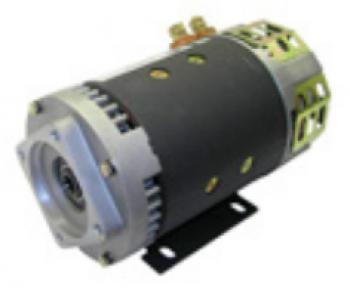 Motor electric 48 V, 145 Apentru nacele Genie
