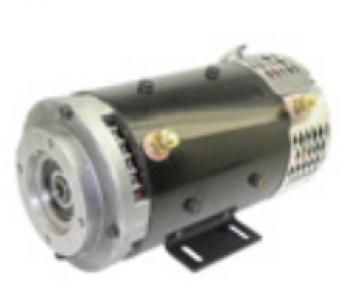 Motor electric 48 V, 80 Apentru nacele Genie