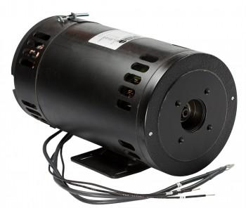 Motor electric 5, 7 PS nacela