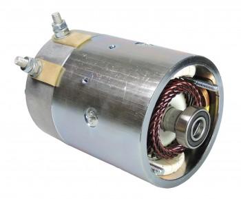 Motor electric pentru nacele