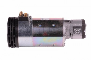Motor electric pentru nacele foarfeca Haulotte