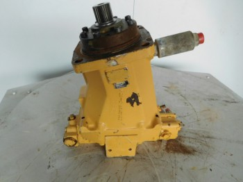 Motor hidraulic de deplasare pentru buldozer Liebherr