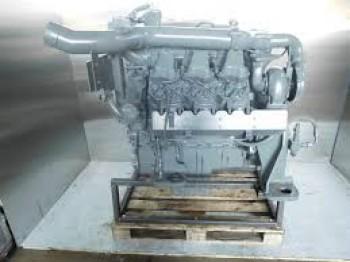 Motor Liebher pentru automacara Liebherr-LTM1080