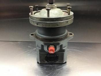 Motor pentru elice racire utilaje Liebherr