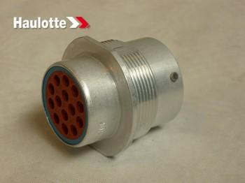 Mufa cablu nacela  Haulotte Compact RTE si Compact DX, Star 6AC