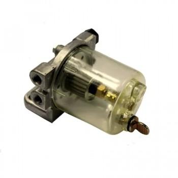 Pahar decantor filtru, nivel 2 pentru buldoexcavator JCB 3CX 4CX Loadall