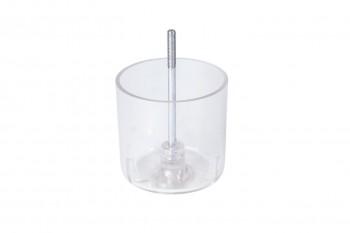 Pahar decantor filtru pentru buldoexcavator JCB 2CX 3CX 4CX
