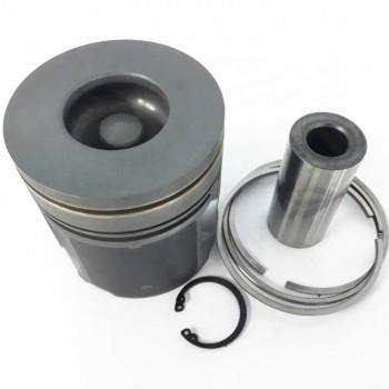 Piston motor JCB 3CX