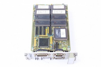 Placa de circuit CPU pentru macara Terex-Demag-AC100