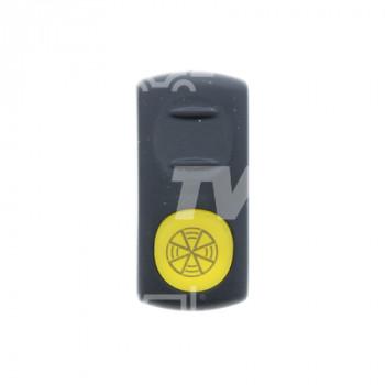 Capac intrerupator basculant ventilator incarcatorfrontal Merlo P32.6L