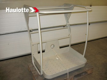 Platforma cu cusca pentru nacele verticale Genie