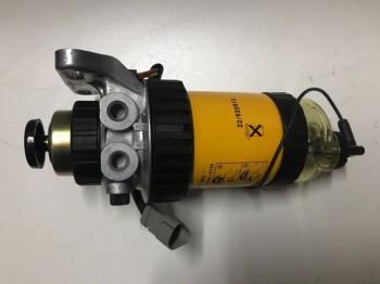 Pompa alimentare motorina buldoexcavator JCB 3CX 4CX