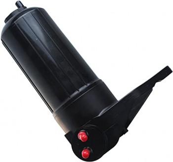 Pompa alimentare cu carburant electrica - motor RE RG pentru buldoexcavator JCB 3CX 4CX