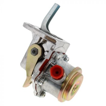 Pompa alimentare cu carburant - motor  LD LH LJ pentru buldoexcavator  JCB