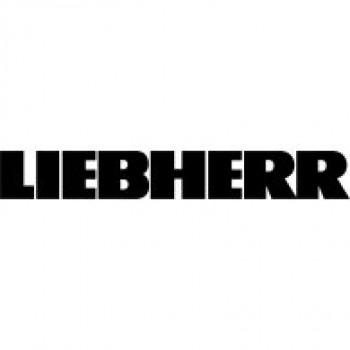 Pompa cu angrenaj dublu pentru automacara Liebherr-LTM1050-4
