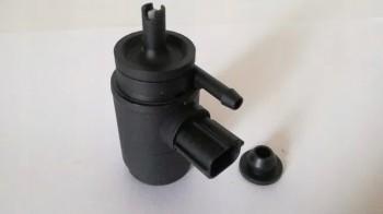 Pompa de spalare cu doua motoare 12V pentru buldoexcavator  JCB, Telehandler, Wheeled Loaders JCB, FASTRAC