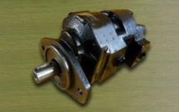 Pompa hidraulica 33/22 pentru buldoexcavator JCB 3CX