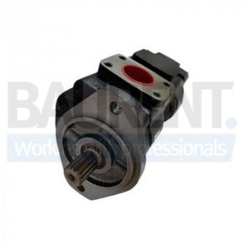 Pompa hidraulica  36/26 cc/rev  pentru buldoexcavator  JCB 3CX 4CX