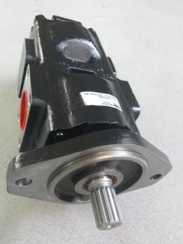 Pompa hidraulica Parker  41/26 cc rev pentru buldoexcavator  JCB 3CX 4CX