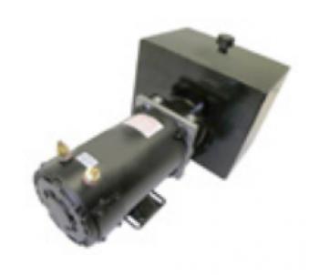Pompa hidraulica 48V pentru nacele JLG