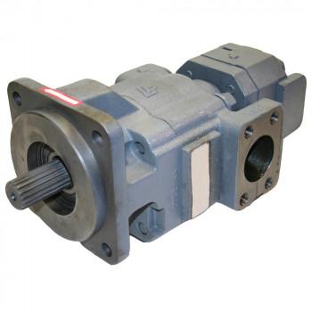 Pompa hidraulica buldoexcavator Case 590SLE