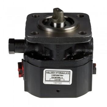 Pompa hidraulica cu supapa reglare presiune nacela
