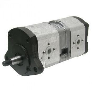 Pompa hidraulica dubla cu roti dintate 0510565323 Bosch