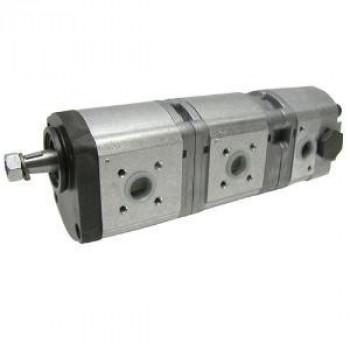 Pompa hidraulica tripla Bosch 0510665424