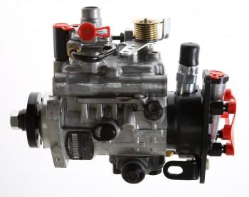 Pompa injectie DIESEL - motor AK pentru buldoexcavator JCB 3CX 4CX