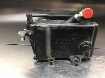 Pompa manuala pentru utilaje Liebherr