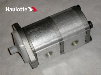 Pompa Twin pentru nacele Haulotte