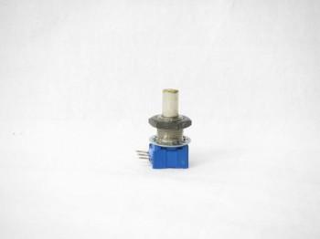Potentiometru - contor de potenta pentru macarale Terex-Demag-AC100