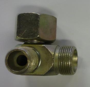Racord pentru circuit hidraulic Manitou incarcatoare