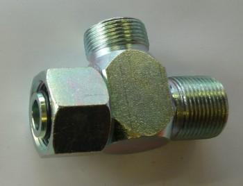 Racord pt. circuit hidraulic Manitou incarcatoare