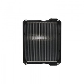 Radiator buldoexcavator Case 580SR