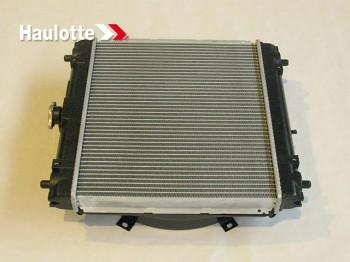 Radiator nacela foarfeca diesel Haulotte Compact 10DX - 12 DX