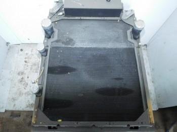 Radiator pentru buldozer Liebherr