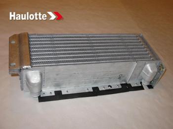 Radiator pentru nacela Haulotte
